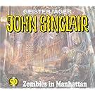 John Sinclair 50: Zombies in Manhattan