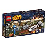 Battle of Saleucami LEGO® Star Wars Set 75037
