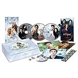 The Twilight saga: Eclipse coffret collector Japonais