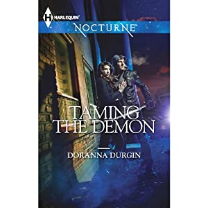 Taming the Demon | [Doranna Durgin]