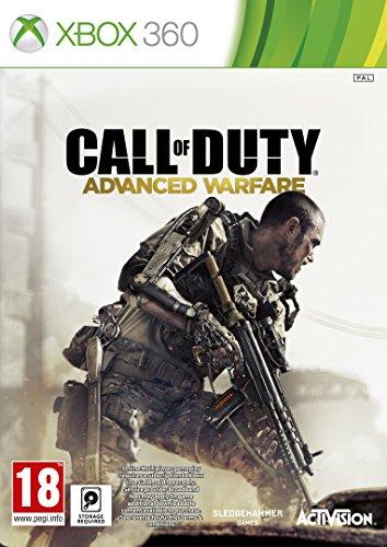 Call of Duty: Advanced Warfare - Xbox 360 by Activision (Advanced Warfare Items compare prices)
