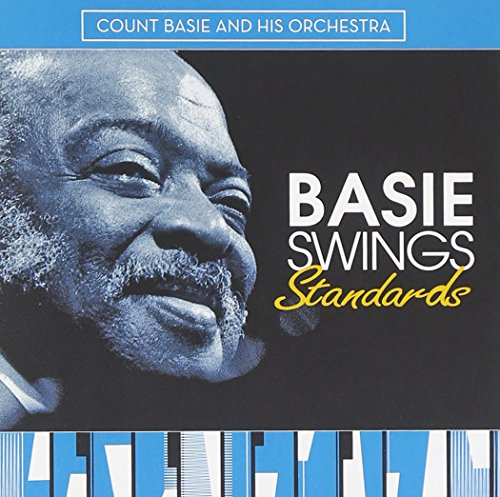Count Basie - Basie Swings Standards - Zortam Music