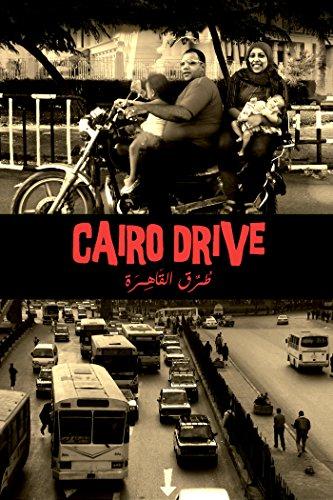 cairo-drive