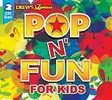 echange, troc Various Artists - Pop N Fun: Kids Party Fun / Even More Kids