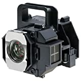Alda PQ projector lamp ELPLP49 / V13H010L49 for EPSON EH-TW3600 Projectors, lamp with housing
