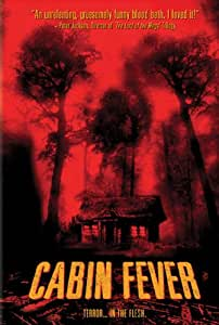 Cabin Fever [Import]