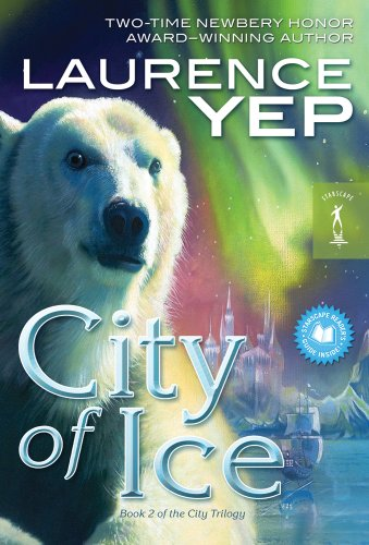 City of Ice (City Trilogy) (City Trilogy (Mass Market))