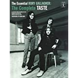 "The Essential Rory Gallagher: The Complete Taste (Guitar Tab Edition)von ""Brian May"""