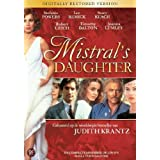 "Mistral's Daughter [Holland Import]von ""Stefanie Powers"""