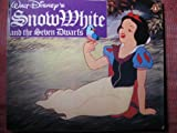 SNOW WHITE AND THE SEVEN DWARFS (0140056742) by DISNEY, WALT