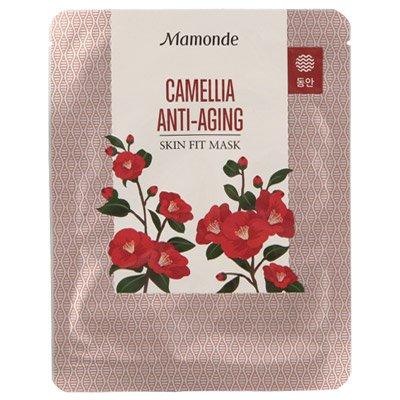 mamonde-skin-fit-mask-camellia-anti-aging