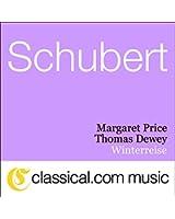 Franz Schubert, Winterreise, D. 911