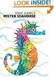 Mister Seahorse: board book