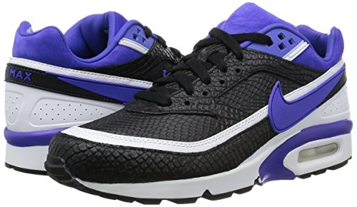 Nike Air Max BW Premium 819523-051 schwarz, 39