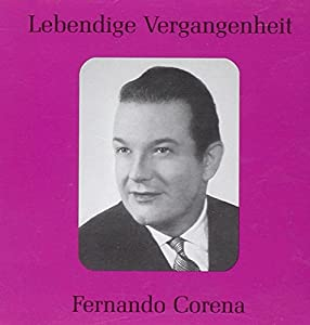 Legendary Voices: Fernando Corena