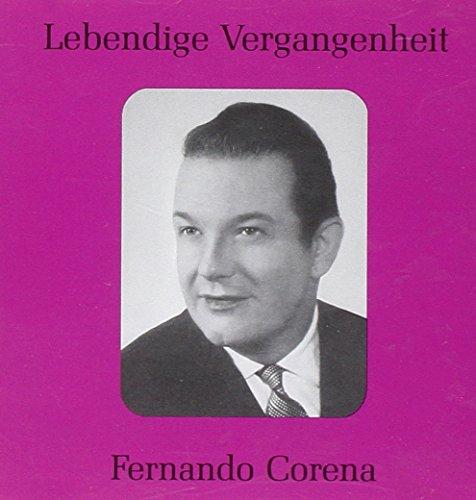 Lebendige Vergangenheit - Fernando Corena