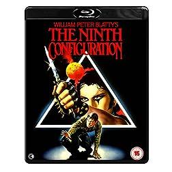 Ninth Configuration [Blu-ray]