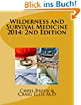 Wilderness and Survival Medicine 2014...