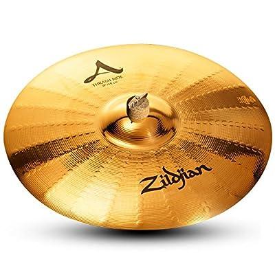 Zildjian Z3 19-Inch Thrash Ride Cymbal