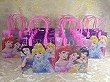Disney Princesses Goodie Bags 24 Pieces