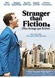 Stranger Than Fiction (Bilingual)