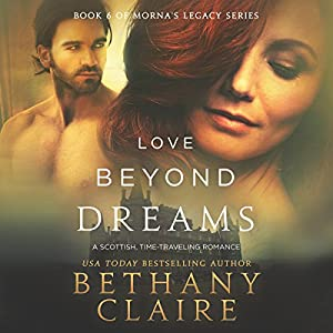 Love Beyond Dreams Audiobook
