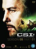 CSI: Crime Scene Investigation - Las Vegas - Season 8 Part 1 [DVD]