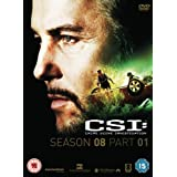 CSI: Crime Scene Investigation - Las Vegas - Season 8 Part 1 [DVD]by Marg Helgenberger