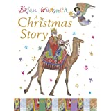 A Christmas Storyby Brian Wildsmith