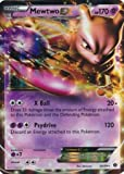 Mewtwo-EX - 54/99 - Oversized Promo - Pokemon Oversized Cards [Toy]