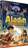 echange, troc Aladin et la lampe merveilleuse