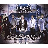 Rhythm of Life (Shake It Down) (Cd1) - Us5