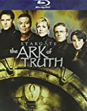 Stargate: The Ark of Truth [Blu-ray] [Blu-ray] (2009)