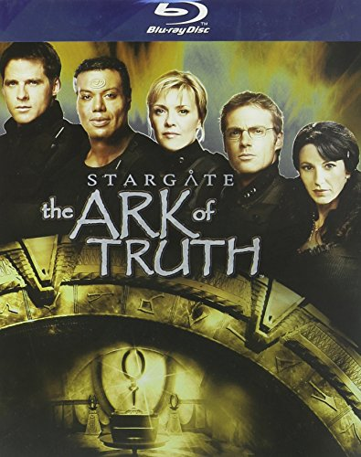 STARGATE-ARK OF TRUTH