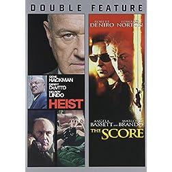 Heist/ Score, The DBFE