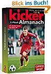 Kicker Fu�ball-Almanach 2014: mit akt...
