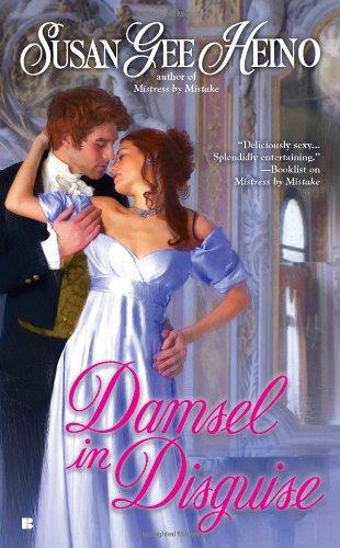 Image of Damsel in Disguise (Berkley Sensation)