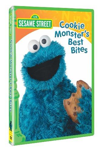 Sesame Street - Cookie Monster's Best Bites