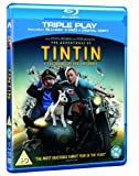 The Adventures of Tintin: The Secret Of The Unicorn - Triple Play (Blu-ray + DVD + Digital Copy) [2012]