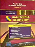 img - for Geometry All-in-One Student Workbook California Edition book / textbook / text book