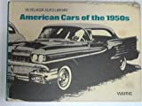 img - for American Cars of the 1950s (Olyslager Auto Library) book / textbook / text book