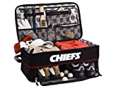 NFL Kansas City Chiefs Golf Trunk Locker Organizer at Amazon.com