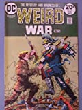img - for Weird War Tales #18 book / textbook / text book