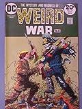 img - for Weird War Tales #18 book / textbook / text book