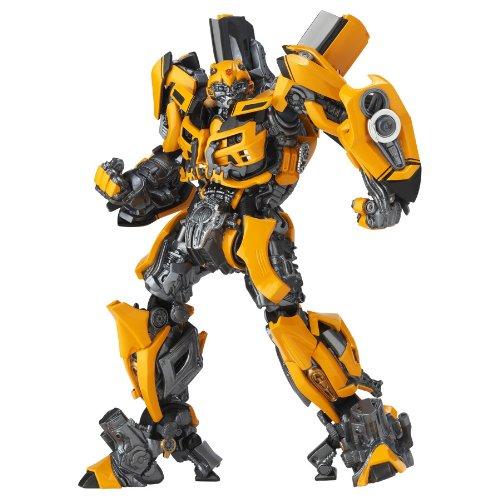 [Legacy OF Revoltech / SFX Revoltech] LR-050 Bumblebee