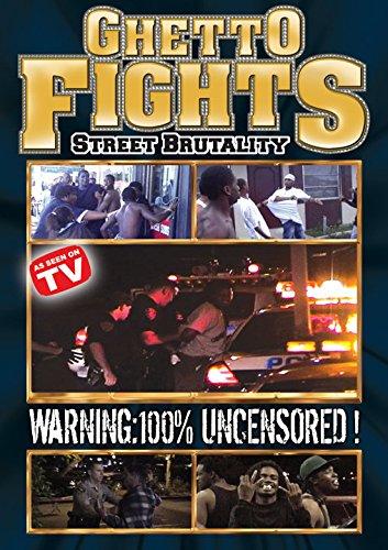 Ghetto Fights: Street Brutality [Edizione: Francia]