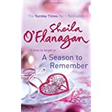A Season To Rememberby Sheila O'flanagan