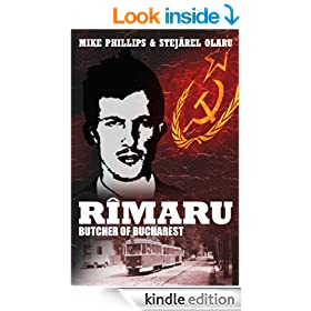 Rimaru - Butcher of Bucharest (Profusion Crime Book 4)