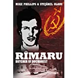 Rimaru - Butcher of Bucharest (Profusion Crime Book 4)by Mike Phillips