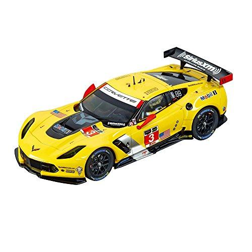 carrera-digital-132-coche-de-juguete-chevrolet-corvette-c7r-no03-escala-132-20030701
